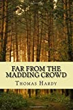 img - for Far from the madding crowd book / textbook / text book