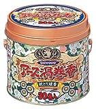 アース渦巻香 30巻缶入