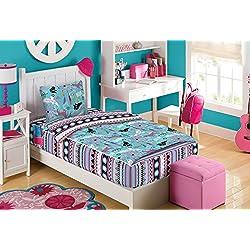 Zipit Bedding Set, Sweet Dreams - Twin