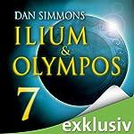 Ilium & Olympos 7 | Dan Simmons