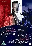 The Scarlet Pimpernel/Return Of The Scarlet Pimpernel [DVD]