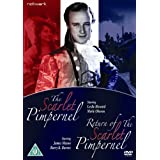 The Scarlet Pimpernel/Return Of The Scarlet Pimpernel [DVD]by Leslie Howard