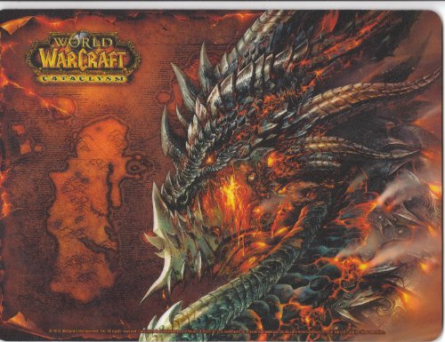world of warcraft cataclysm deathwing. World of Warcraft Cataclysm