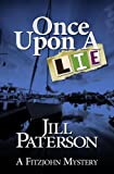 img - for ONCE UPON A LIE (A Fitzjohn Mystery Book 3) book / textbook / text book
