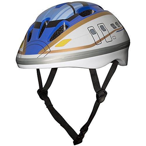 BRUJULA(ブルジュラ) キッズヘルメット E7系北陸新幹線かがやき