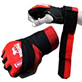 Lonsdale G-Core Gel Hand Wrap
