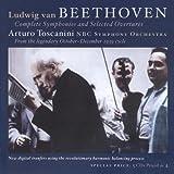 「ベートーヴェン:交響曲全集」トスカニーニ指揮