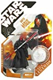 Star Wars Saga Collection #053 Darth Maul ''Sith Training'' Action Figure