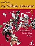 echange, troc Rudolf Mauz - Die fröhliche Klarinette 1.