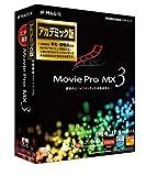 Movie Pro MX3 �A�J�f�~�b�N��