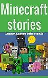 Minecraft: Minecraft Stories, Teddy Enters Minecraft (minecraft game, minecraft games, minecraft xbox, minecraft magazine, minecraft secrets, minecraft revenge, minecraft mobs, free)