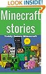 Minecraft: Minecraft Stories, Teddy E...