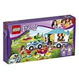 LEGO Friends 41034 - Wohnwagen-Ausflug - LEGO