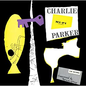 Charlie Parker (Originals International Version)