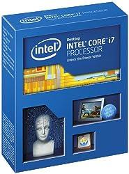 Intel Core i7-5960X Haswell-E 8-Core 3.0GHz Desktop Processor