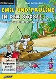 Emil und Pauline in der S�dsee 2.0 - Deutsch und Mathe f�r die 2. Klasse (CD-ROM)