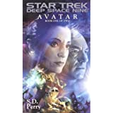 "Avatar Book 1 (Star Trek Deep Space Nine)von ""S.D. Perry"""