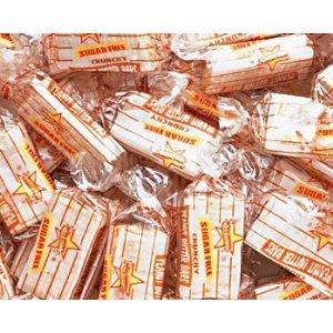 atkinsons peanut butter bars sugar free 2lb bag hard candy grocery gourmet food. Black Bedroom Furniture Sets. Home Design Ideas