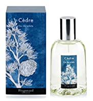 Fragonard Naturelles Line Cedre Eau De Toilette 100ml