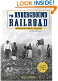 The Underground Railroad: An Interactive History Adventure (You Choose: History)