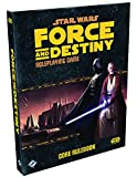 Fantasy Flight Games SWF02 SW - Force and Destiny - Core Rulebook