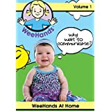 Weehands at Home 1 [Import]