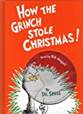 How The Grinch Stole Christmas! ... (Book with Audio CD) Dr. Seuss