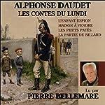 Les Contes du lundi | Alphonse Daudet