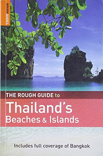 The Rough Guide to Thailand's Beaches & Islands (Rough Guide Travel Guides)