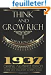 Think and Grow Rich: 1937 Original Ma...