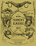 The 2013 New Farmer's Almanac