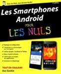 Smartphones Android Pour les Nuls, 3...