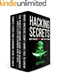 "HACKING: ""Hacking Box Set"" Everything..."