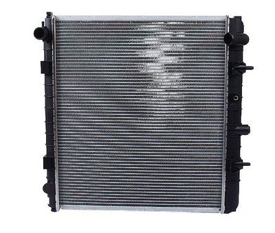 Nissens PCC108080 Land Rover Range Rover 1999-2002 Radiator + Warranty (2002 Range Rover Radiator compare prices)