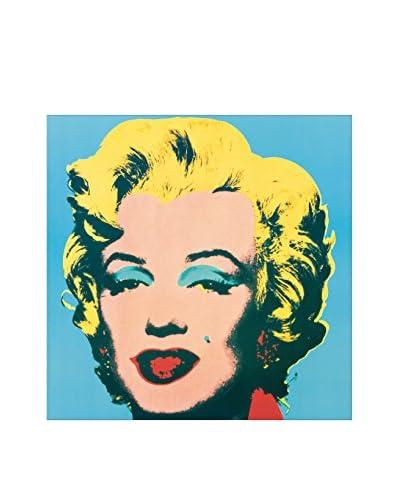 ArtopWeb Panel Decorativo Warhol Marilyn, 1967 - 25X25 cm