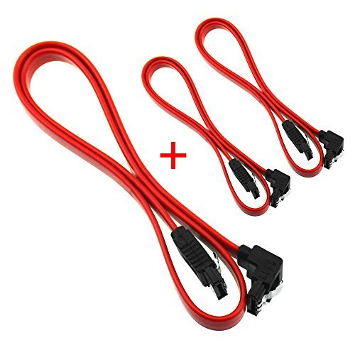 coween-sata-30-hard-drive-cable-3-pack-6gb-high-speed-with-locking-latch-18-inch-straight-to-90-degr
