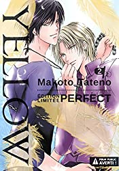 Yellow - Tome 2
