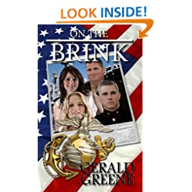 On The Brink 1: TechnoThriller Military Action. Boots on the Ground. (War with Iran)