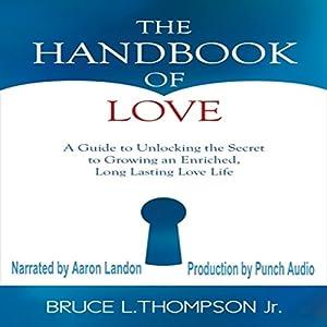 The Handbook of Love Audiobook