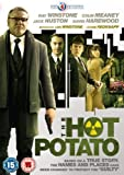 The Hot Potato [Region 2]