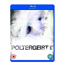 Poltergeist 2 [Blu-ray]