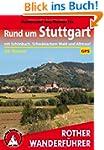 Rund um Stuttgart. Mit Sch�nbuch, Sch...