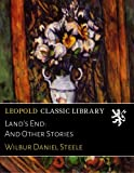 img - for Land's End: And Other Stories book / textbook / text book