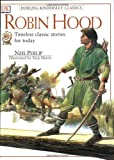 Philip Neil Robin Hood [With CD (Audio)] (DK Read and Listen)