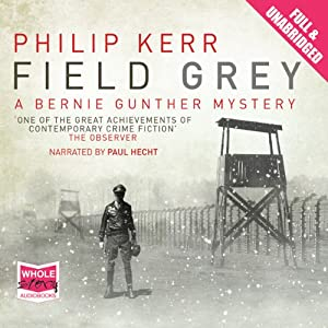Field Grey Audiobook