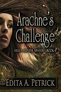 Arachne's Challenge by Edita A. Petrick ebook deal