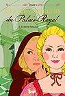 Les Demoiselles, Tome 1 : Les demoiselles du Palais-Royal par Senger