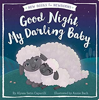 Book Cover: Good Night, My Darling Baby