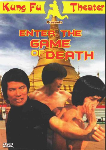 Enter The Game Of Death DVD