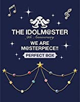 THE IDOLM@STER 9th ANNIVERSARY WE ARE M@STERPIECE!! Blu-ray